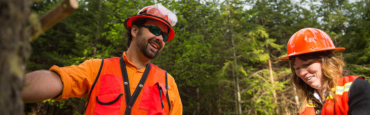 Earn a natural resources degree at OSU-Cascades