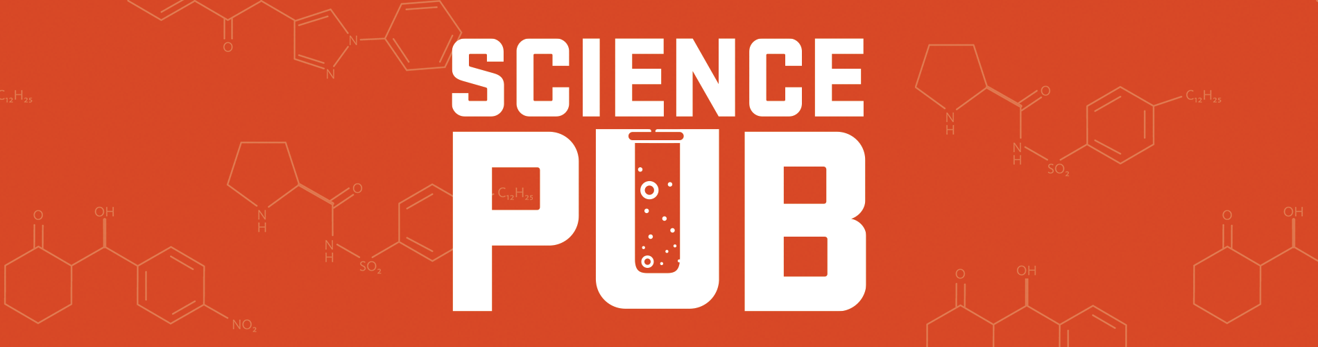 Science Pub Header
