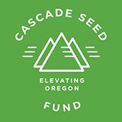 Cascade Seed Logo