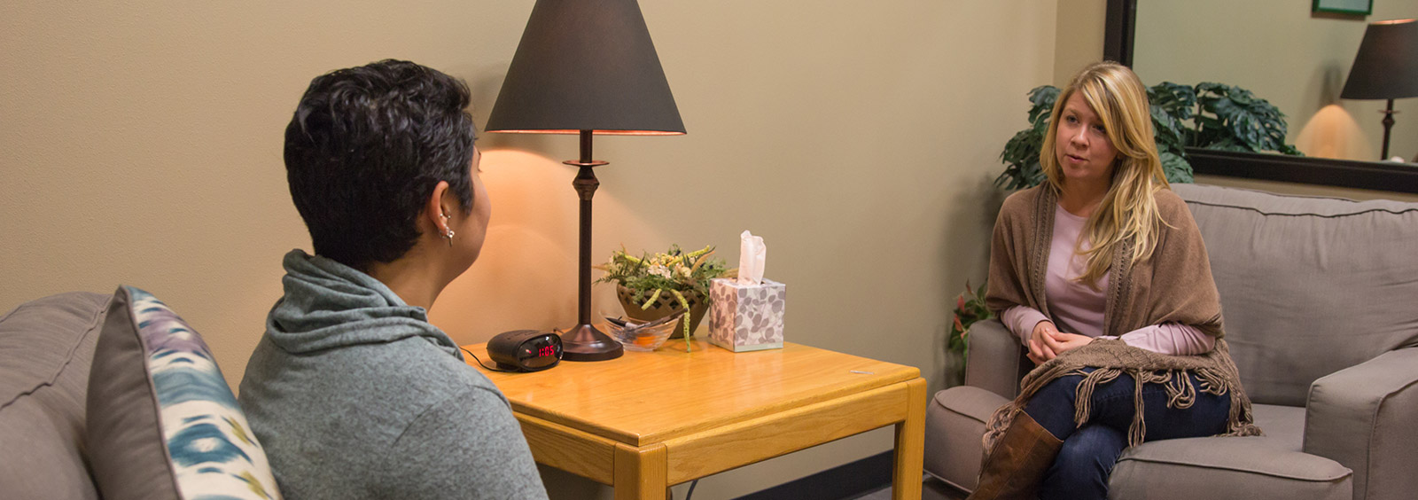 Counseling Clinic at OSU-Cascades