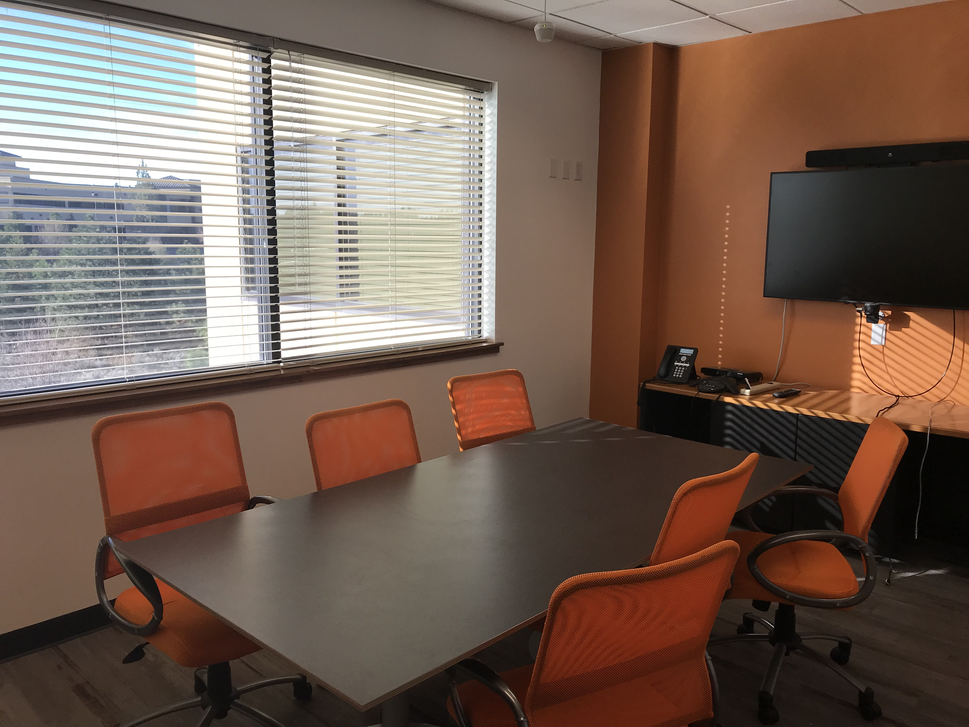 Co-Lab Conference Room 1