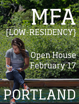 MFA Open House Portland