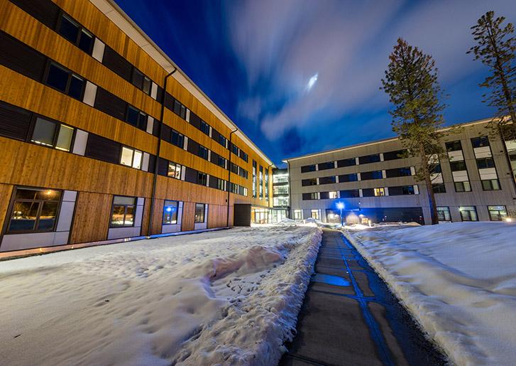 Housing Options | Oregon State University - Cascades