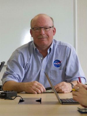 Randall Milstein, OSU