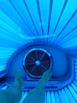 tanning research