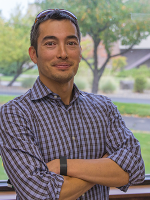 Oregon State University - Cascades; Computer Science; Yong Bakos; Seven Peaks Ventures Faculty Scholar in Computer Science