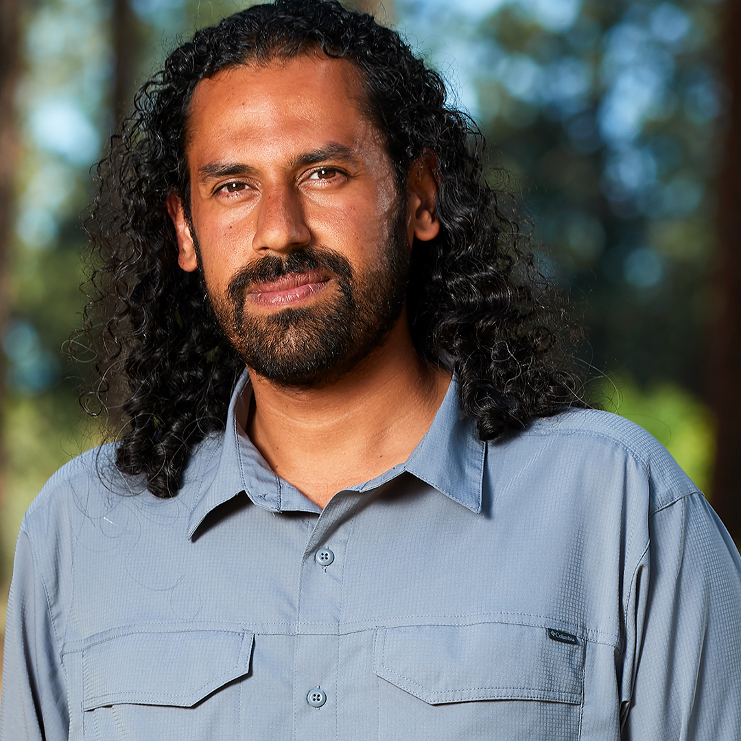 Bahman Abbasi; Energy Systems Engineering; OSU-Cascades; Oregon State University - Cascades; DOE ARPA-E; Hydraulic Fracturing Wastewater; Fracking Wastewater