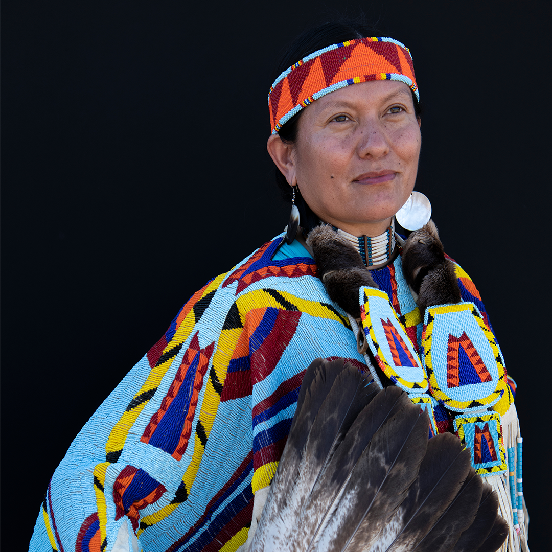 Oregon State University; Oregon State University - Cascades; OSU-Cascades; 18th Commencement; Commencement Speaker; Alyssa Macy, Chief Operating Officer; Confederated Tribes of Warm Springs