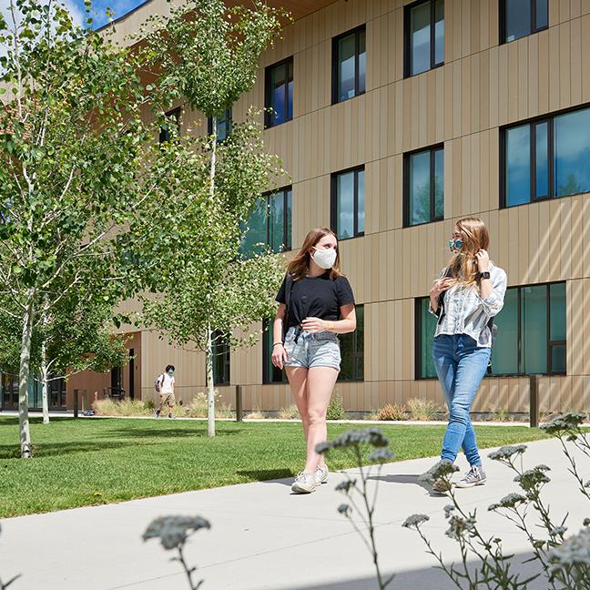 Oregon State University; Oregon State University - Cascades; OSU-Cascades; campus