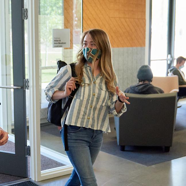 Oregon State University; Oregon State University - Cascades; OSU-Cascades; Required COVID-19 vaccination