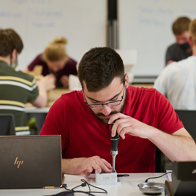 Oregon State University; Oregon State University - Cascades; OSU-Cascades; Innovation Co-Lab; IoT kits