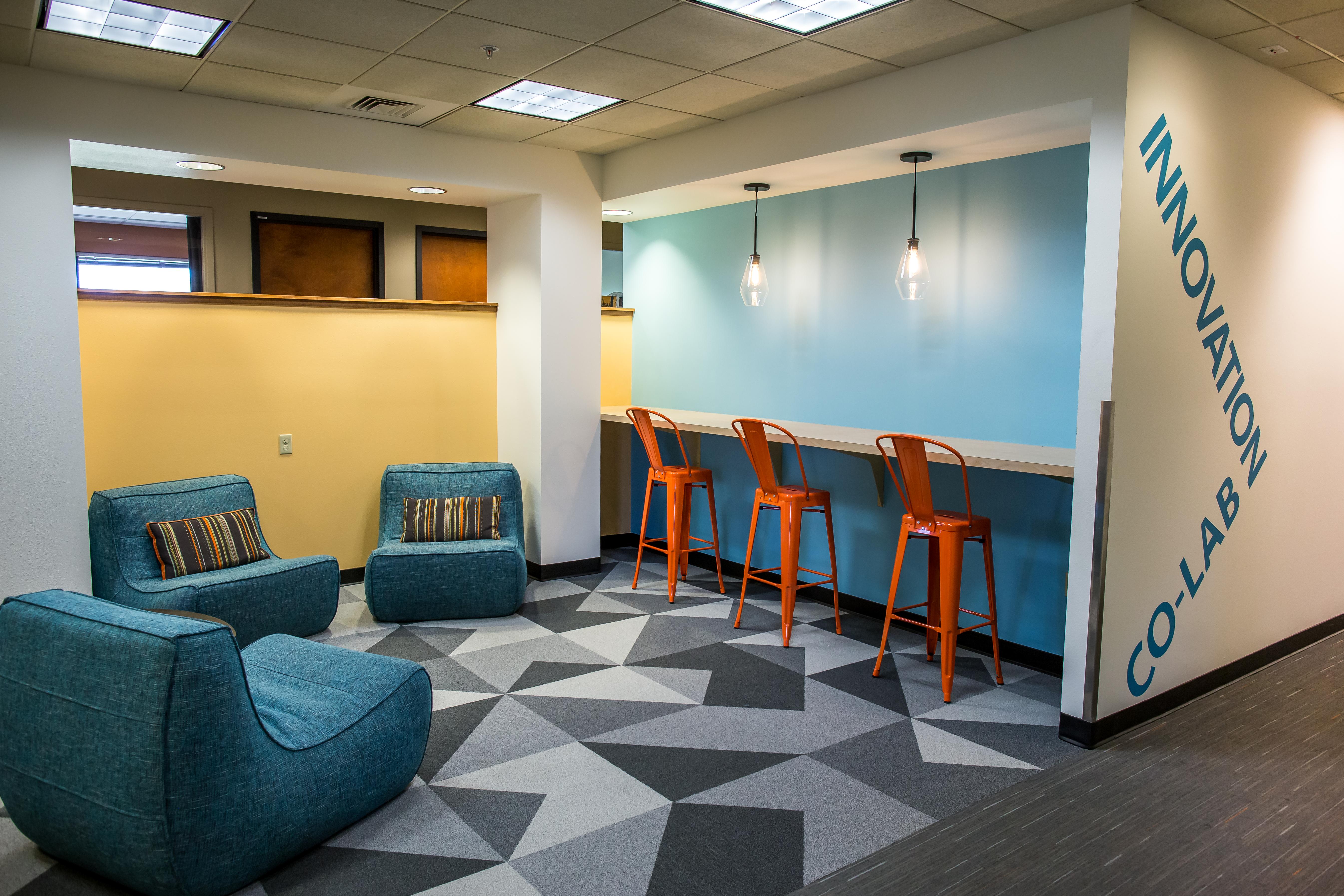 Innovation Co-Lab | Oregon State University - Cascades