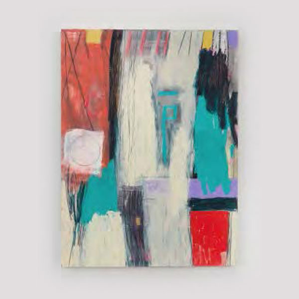 """Pueblo"" By Ka'ila Farrell-Smith"