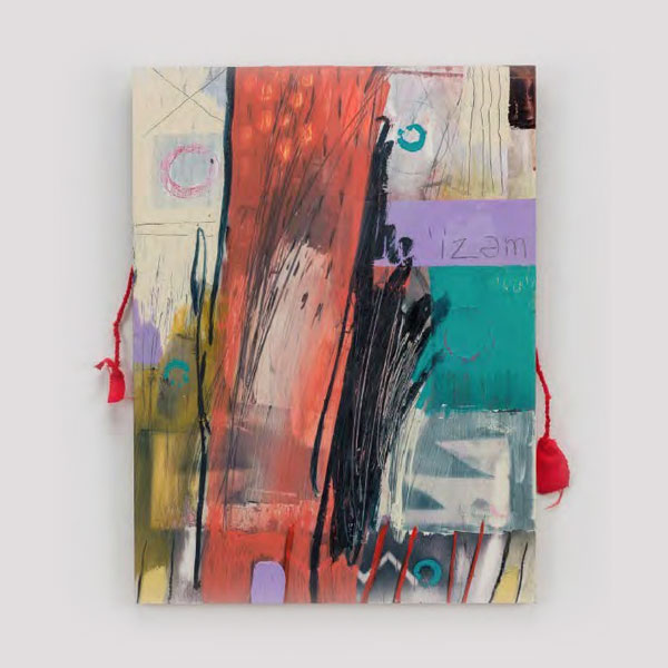 """Pueblo II"" By Ka'ila Farrell-Smith"