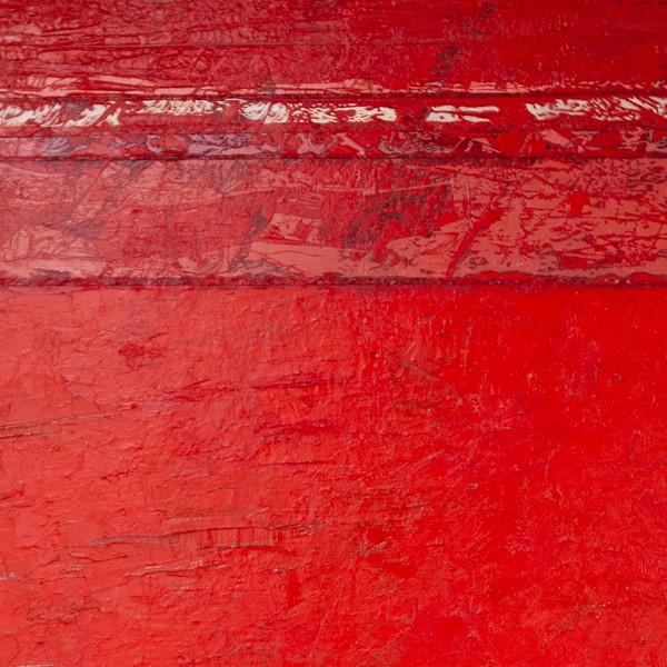 Redscape by Berkley Chappell