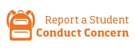 Report Student Concern