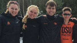 Women's Nordic Team