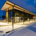 Obsidian Hall; Oregon State University - Cascades; OSU-Cascades; Bend, Ore.
