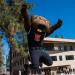 Oregon State University; Oregon State University - Cascades; OSU-Cascades; Benny Beaver