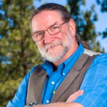 Professor James Foster